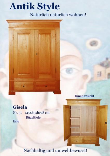 Seite 04671 Kleiderschrank Gisela