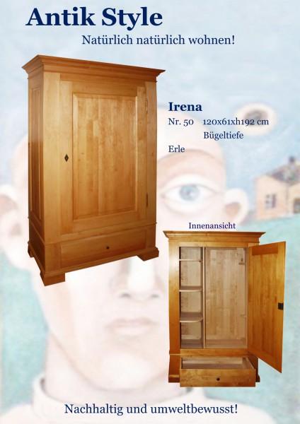 Seite 0466 Kleiderschrank Irena