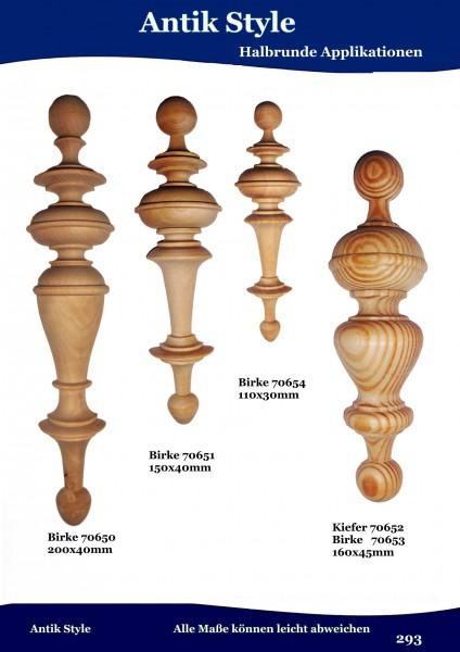 Säulen halbrund Seite 0293