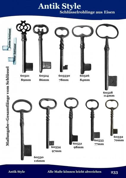 Schlüssel Seite 288