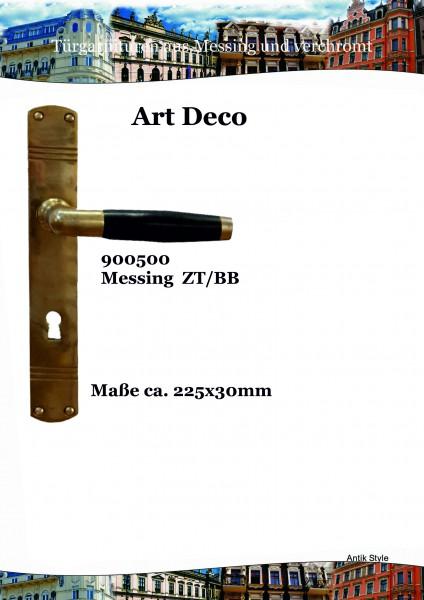 Türgarnituren Art Deco Seite 0410.1