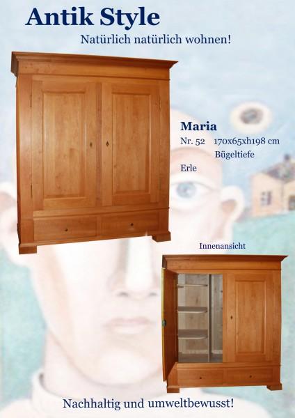 Seite 0468 Kleiderschrank Maria