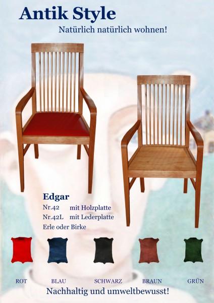 Seite 0457 - Stühle Edgar
