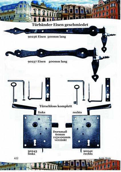 Türbänder/Schlösser Seite 0422