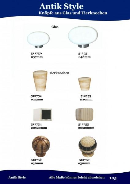 Knöpfe aus Glas und Tierknochen Seite 126