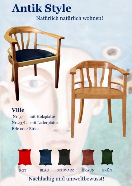 Seite 0455 Stühle Ville