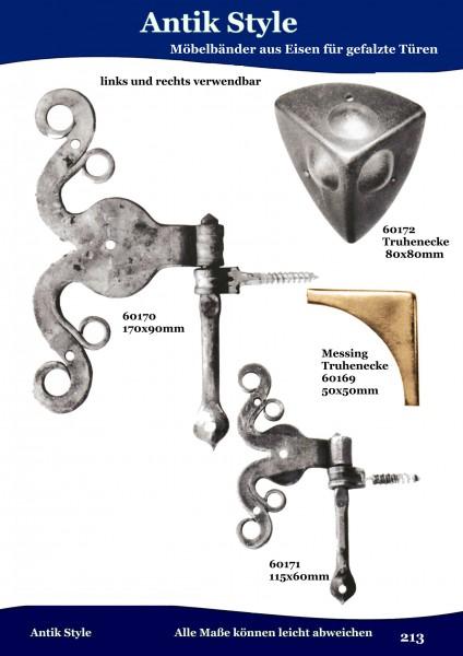 Möbelbänder aus Eisen Seite 263